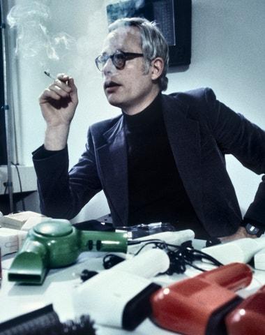 Lekce lepšího designu i života podle Dietera Ramse