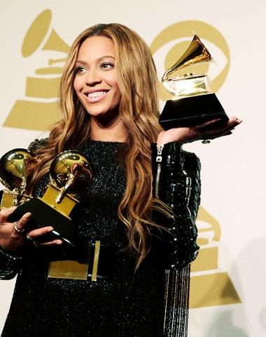 6 nejvíce nominovaných žen v historii Grammy Awards