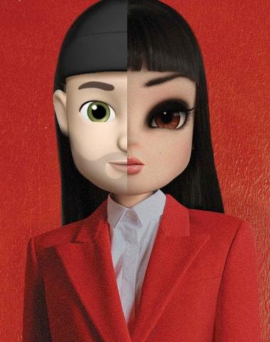 Virtuální influencerky vs. skutečné modelky