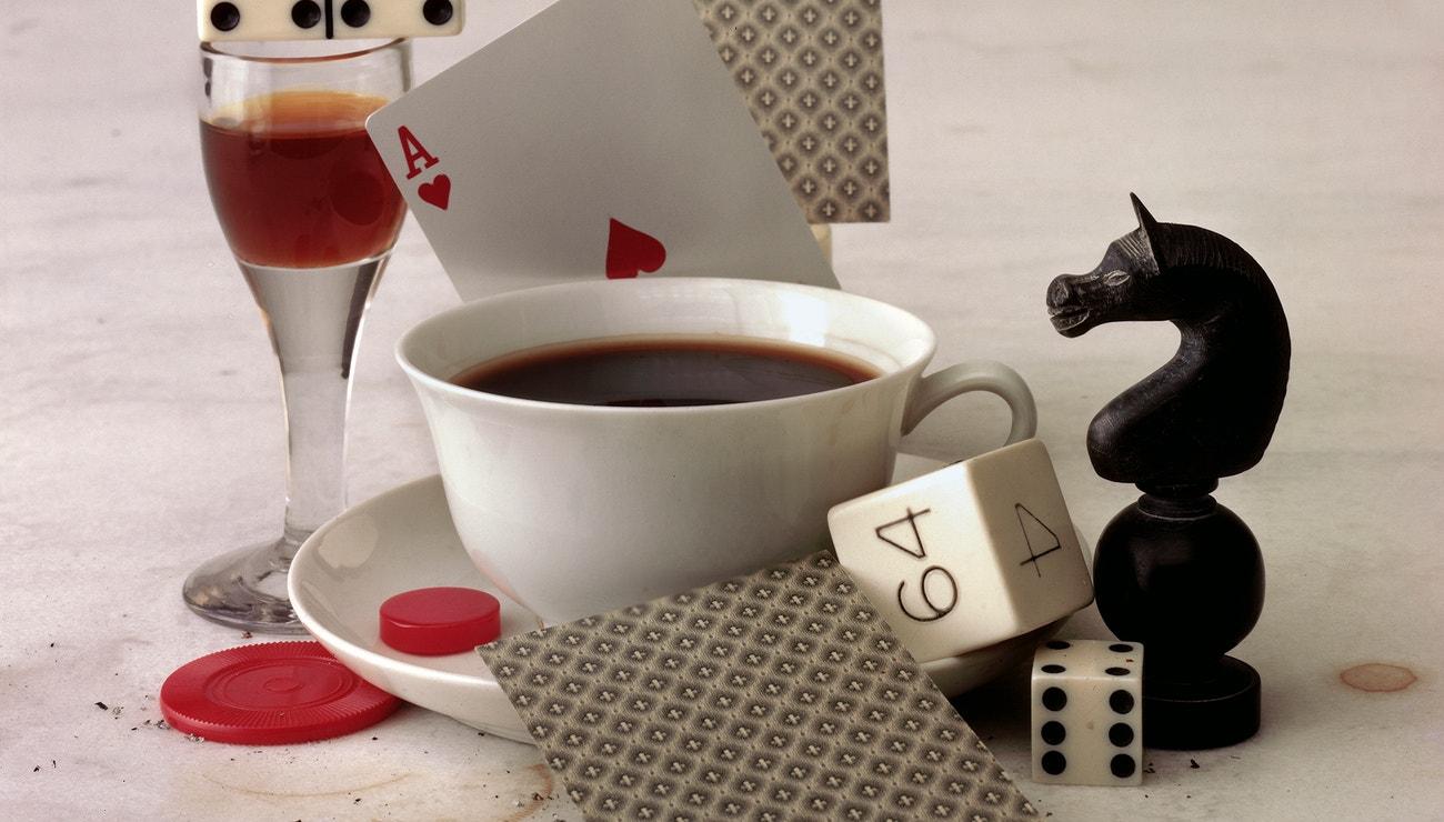 Co nepotřebujete, ale možná chcete vědět o kávě