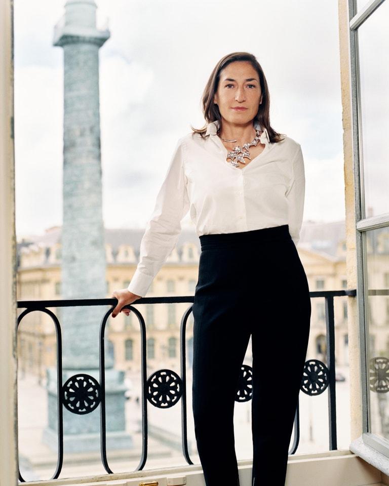 Hélène Poulit-Duquesne, CEO