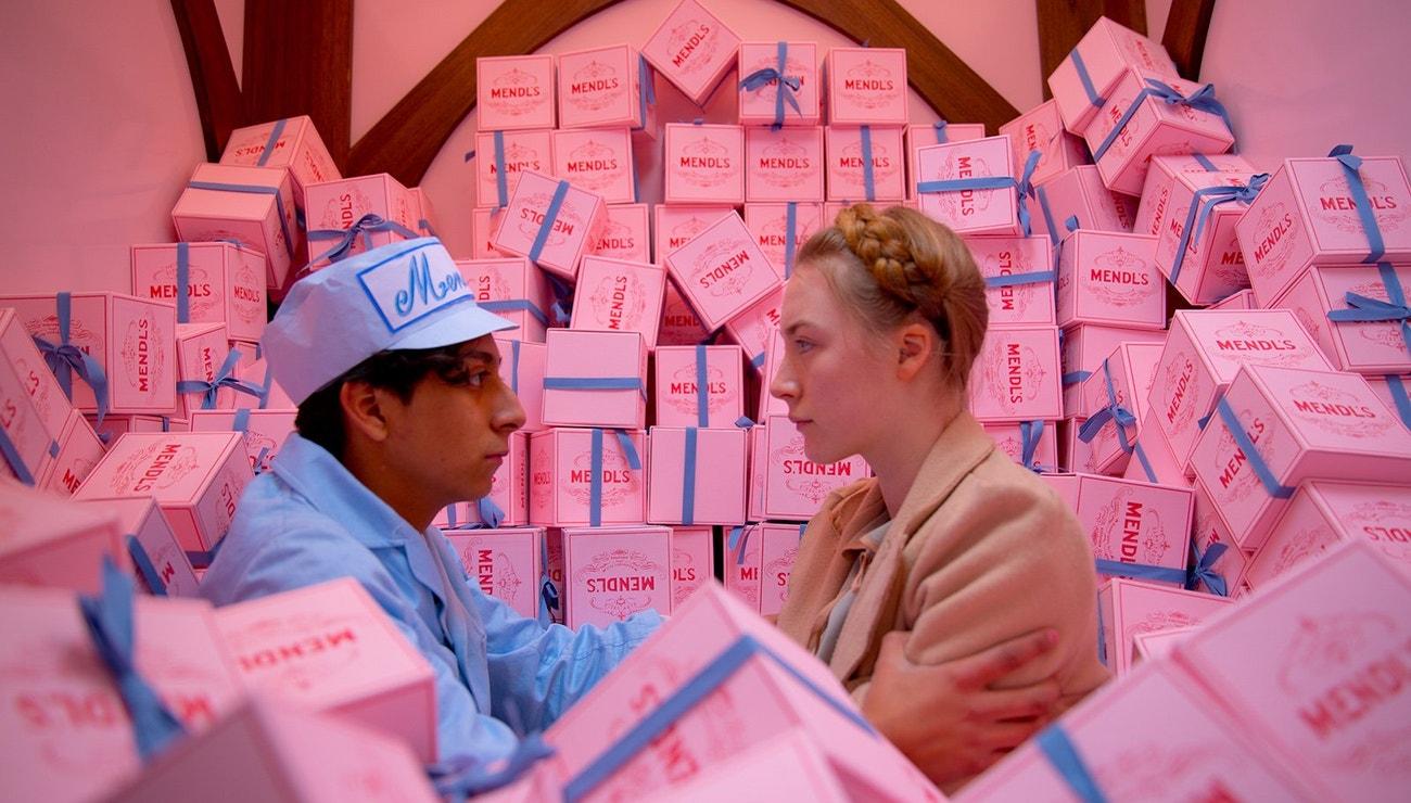 Neúmyslně kultovní filmy Wese Andersona