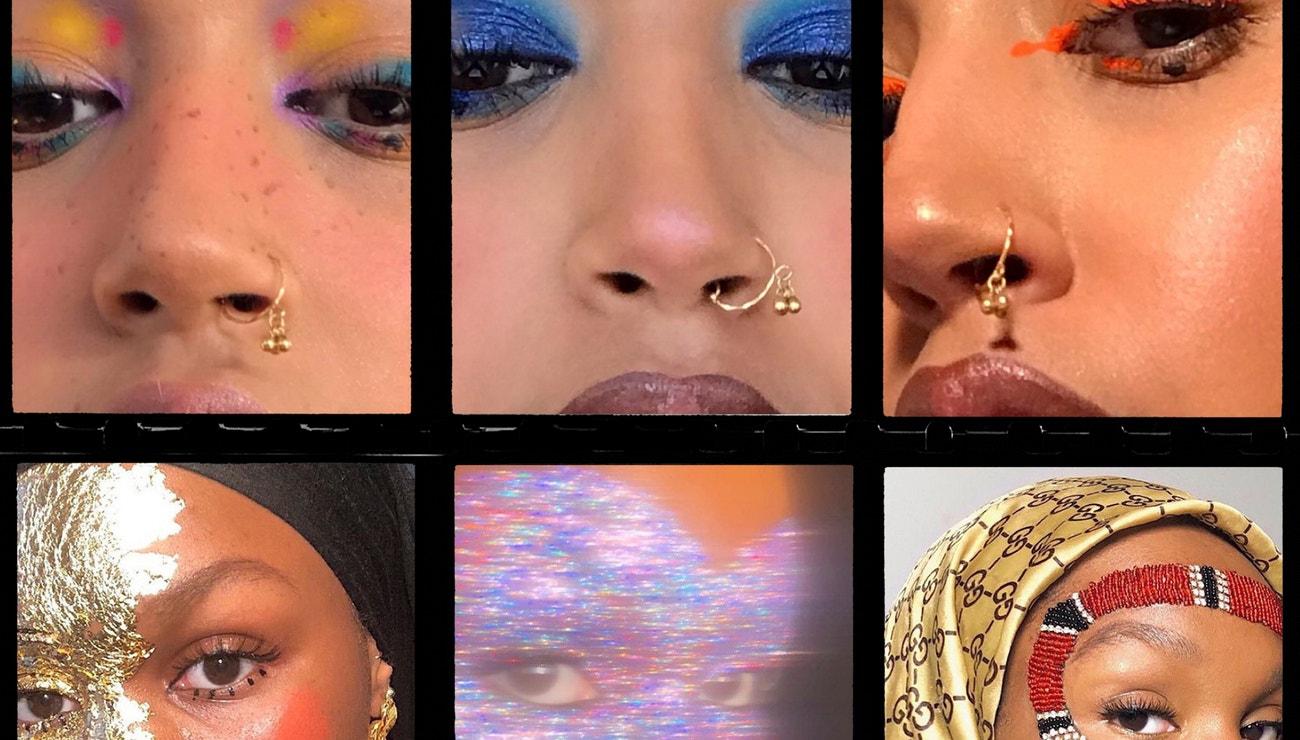 Muslimské influencerky mění způsob vnímání krásy