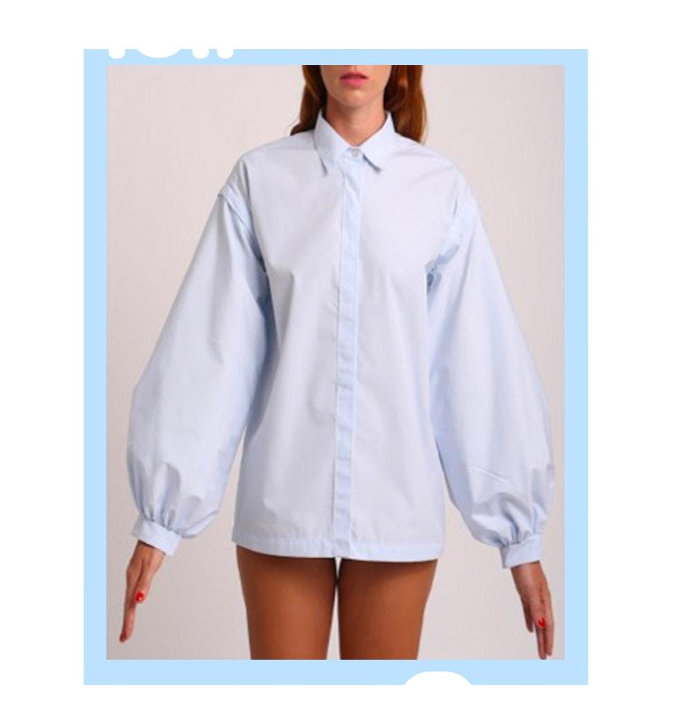 Košile Simplicity Sky Fall, WWO  prodává WWO, 3 900 Kč
