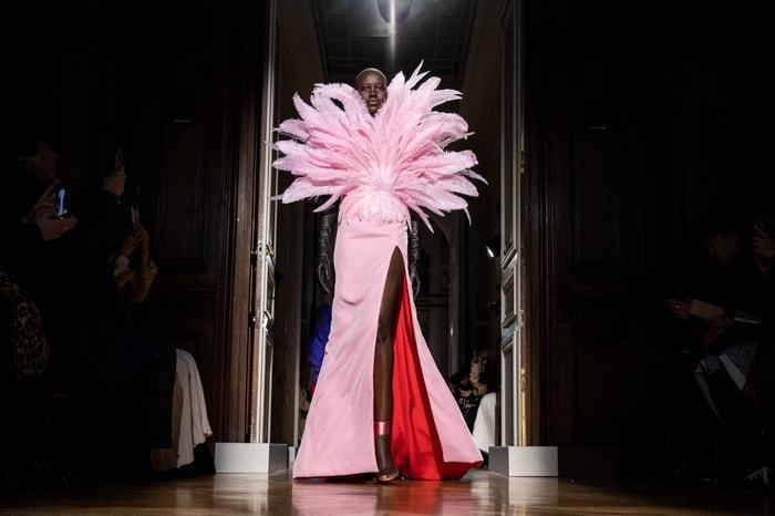 Valentino S/S 2020 Haute Couture