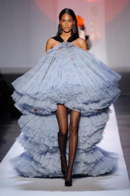 Jean Paul Gaultier Haute Couture jaro - léto 2019