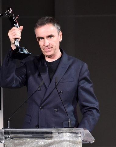 Raf Simons opouští značku Calvin Klein