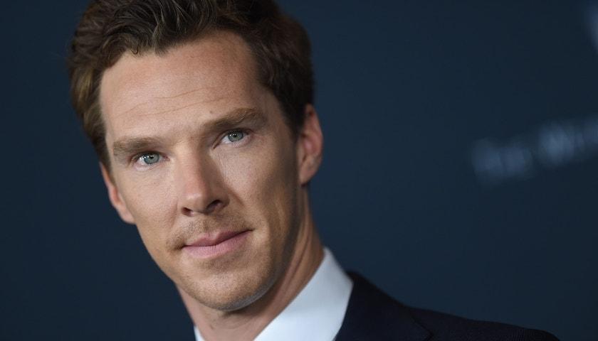 Happy Birthday, Benedict