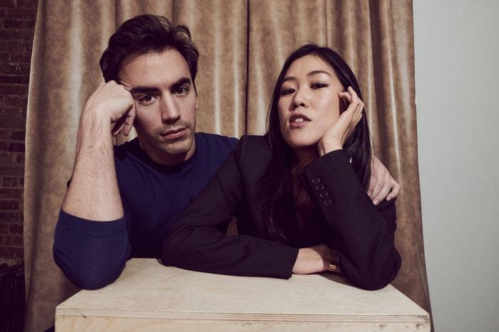 Laura Kim a Fernando Garcia