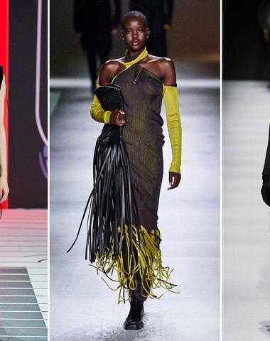 6 módních trendů z milánského fashion weeku