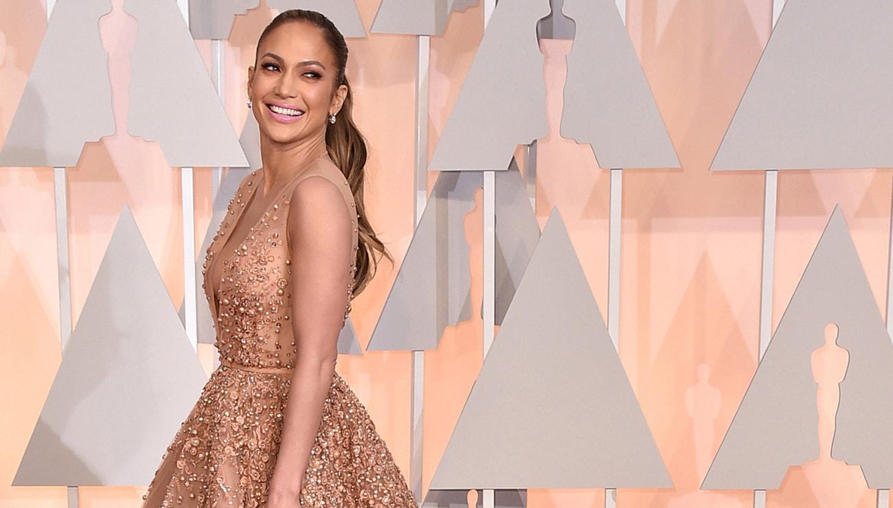Nejlepší outfity Jennifer Lopez