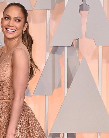 Nejlepší outfity zasnoubené Jennifer Lopez