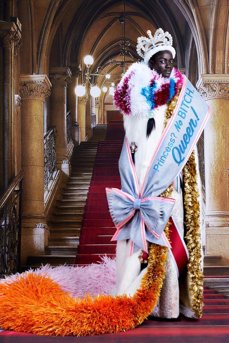 Vikor & Rolf, haute couture, podzim-zima 2021/2022