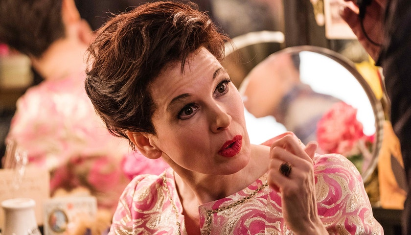 Renée Zellweger vo filme Judy: Ako sa tvorí legenda