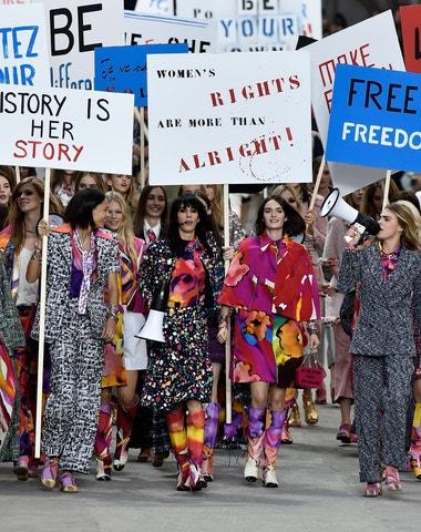 Mezinárodní den žen: proč má v roce 2019 stále smysl