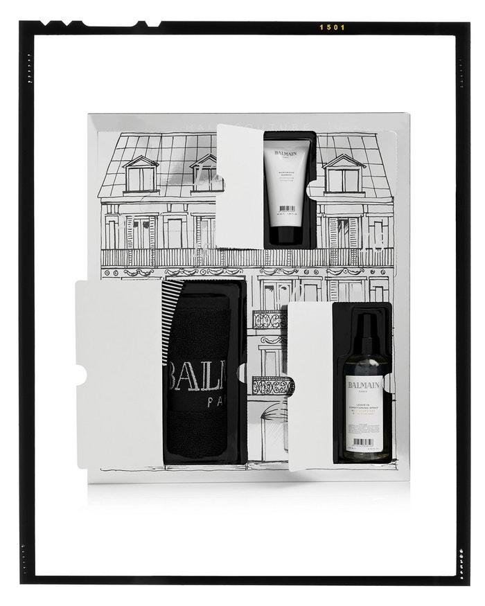 Adventní kalendář, BALMAIN HAIR COUTURE, prodává Net-a-porter, 190.47 €