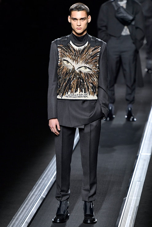 Dior Homme, Paris Fashion Week - Menswear F/W 2019-2020
