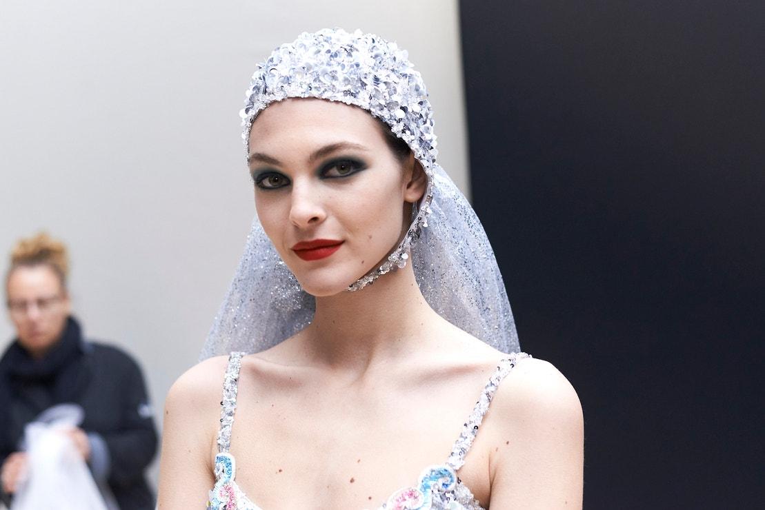 Chanel Haute Couture jaro - léto 2019