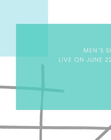 Živě z Paříže: Přehlídka Hermès Homme jaro – léto 2020