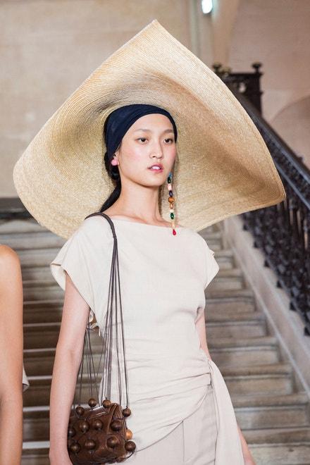 Jacquemus, Paris Fashion Week, Spring/Summer 2018
