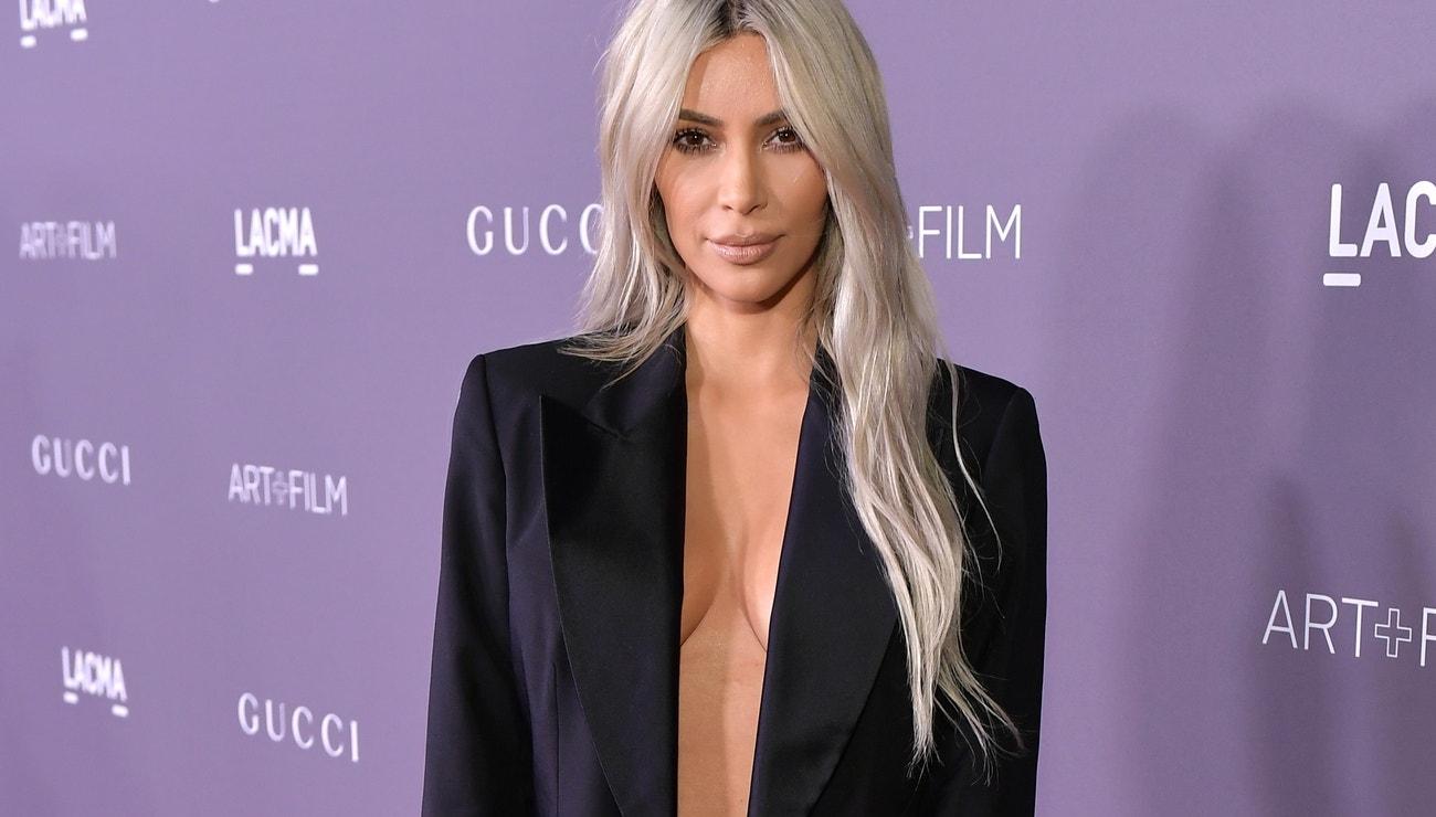 Nejodvážnější looky v režii Kim Kardashian