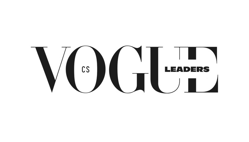 Michaela Seewald presents Vogue Leaders