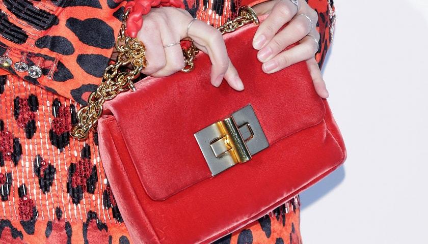 Červené It-bags