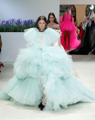 Haute couture nové doby