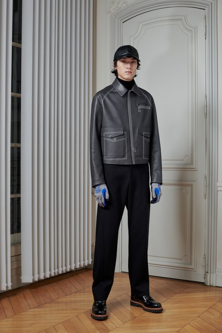 Louis Vuitton Pre-Fall 2020