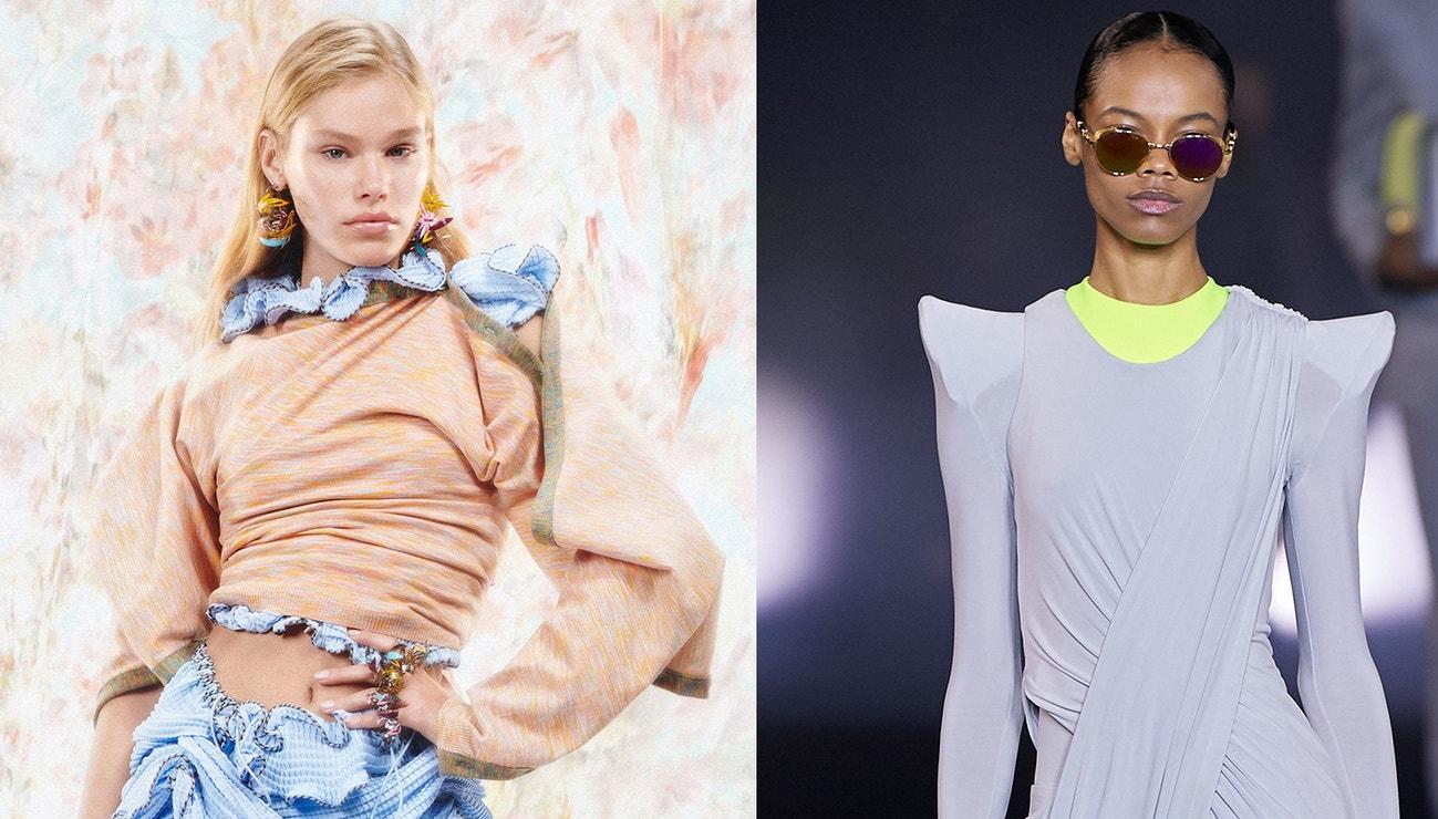 7 módních trendů z pařížského fashion weeku, o kterých musíte vědět
