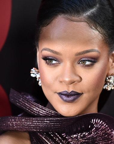 Rihanna a její nejlepší looky na červeném koberci
