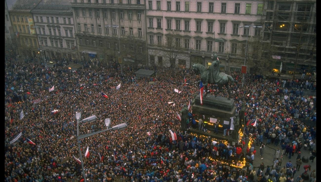 Oslava české státnosti