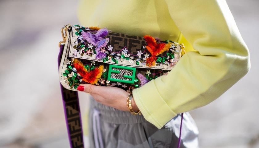Nejikoničtější Fendi kabelky