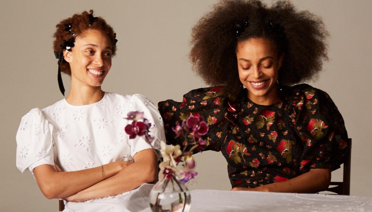 Simone Rocha navrhla kolekci pro H&M