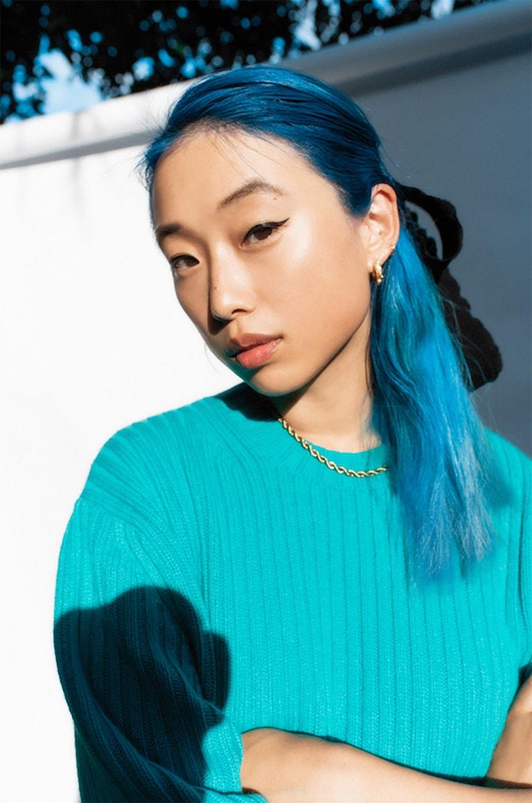 Autor: Vogue China