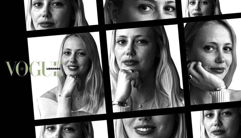 Adéla Šmejkalová: Krize jako příležitost