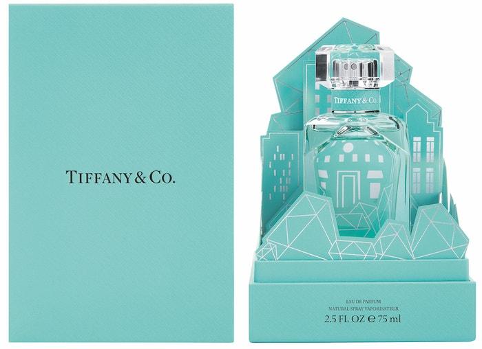 Limitovaná edice Tifffany & Co. Eau de Parfum, Tiffany & Co. (prodává Sephora), 3390 Kč