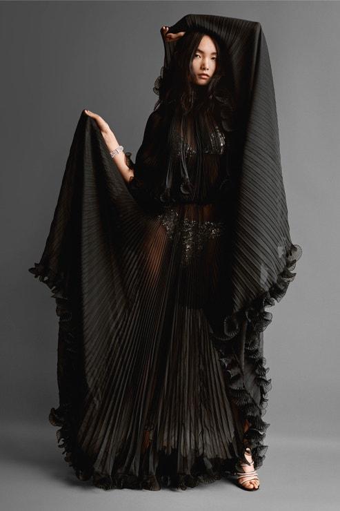 Alexandre Vauthier Haute Couture podzim - zima 2021/2022
