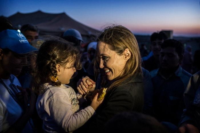 Autor: UNHCR/ OLIVIER LABAN-MATTEI