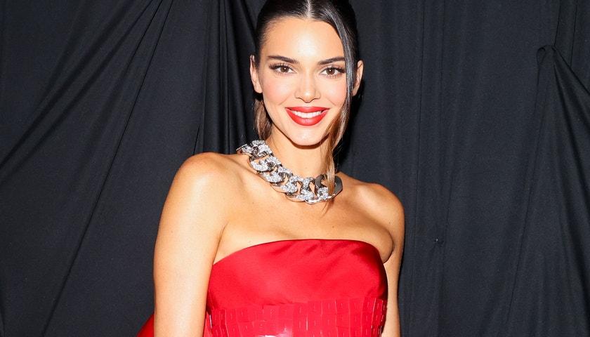 Afterparty plná hvězd: do čeho se převlékly celebrity po Met Gala?