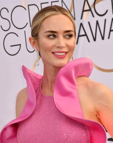 SAG Awards 2019: Fashion momenty z červeného koberce