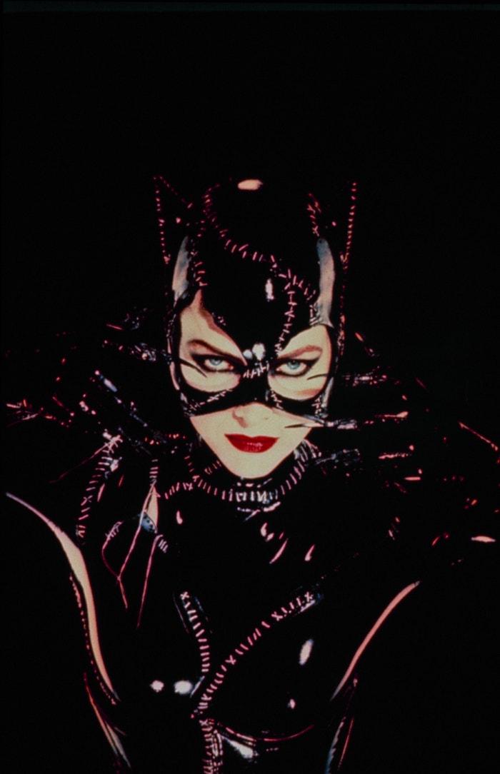 Michelle Pfeiffer ve filmu Batman se vrací Autor: Time & Life Pictures/Getty Images