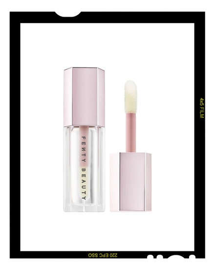 Lesk na rty Gloss Bomb Universal Lip Luminizer, Fenty Beauty, prodává Sephora, 430 Kč