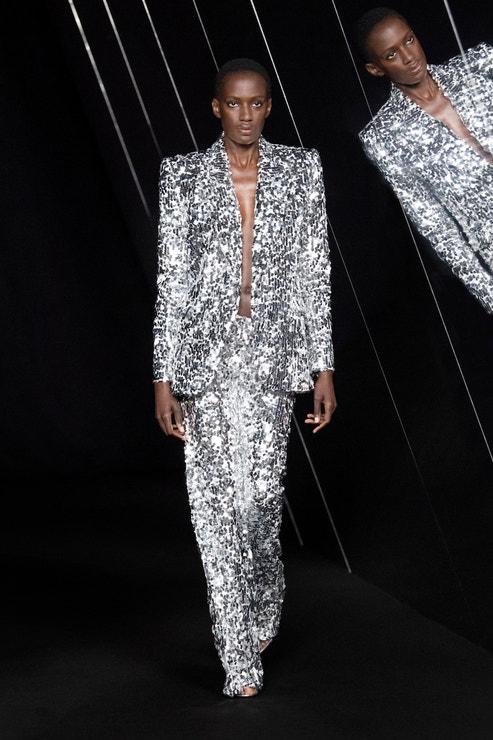 Azzaro Couture podzim - zima 2021/2022