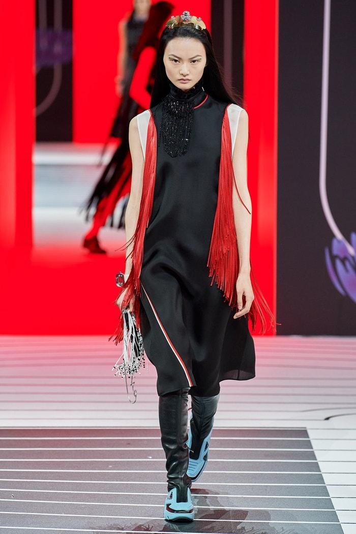 Prada FW2020, Milan Fashion Week Autor: Filippo Fior / Gorunway.com