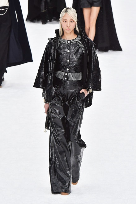 Chanel podzim–zima 2019/2020