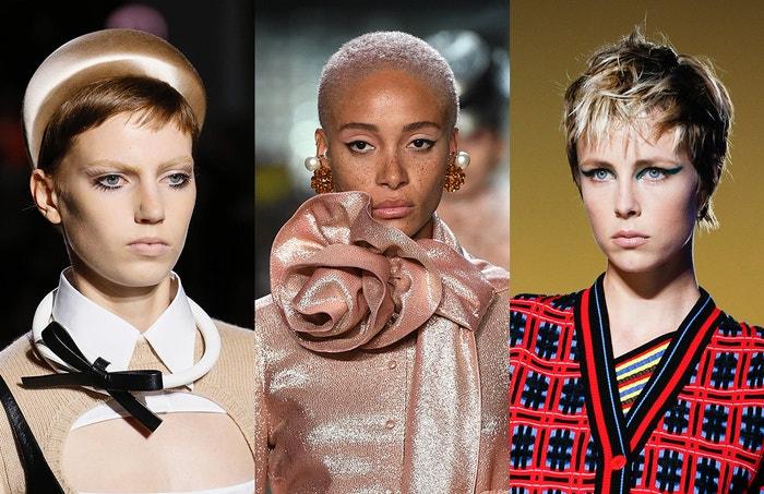 Prada, Marc Jacobs, Versace