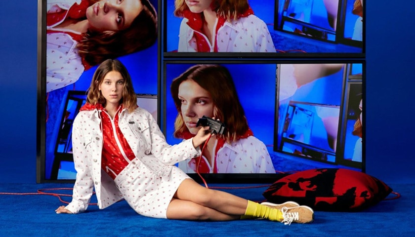 Style file: Millie Bobby Brown