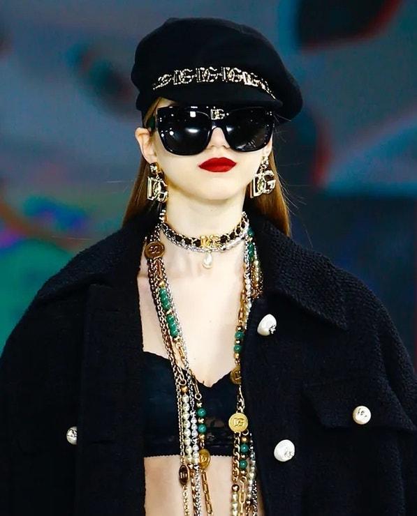 Dolce & Gabbana podzim - zima 2021/2022