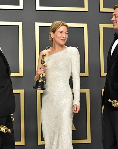 Oscary ovládl Parazit, první sošku získal Brad Pitt